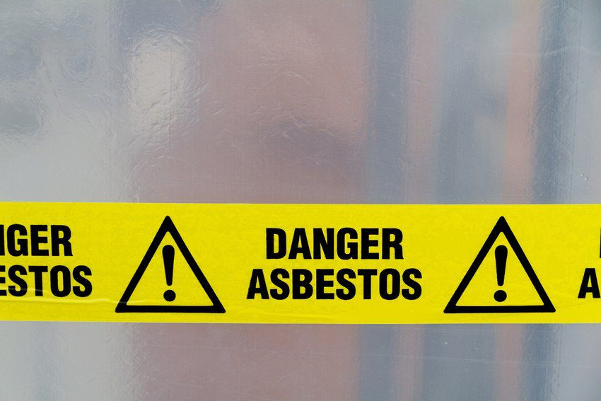 Everything You Need To Know About Asbestos Claims