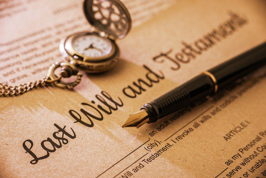 3 Reasons Why You Should Always Have Your Will Made By a Professional Solicitor
